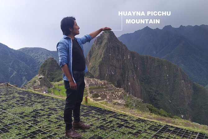 2-Day Tour Machu Picchu and Huayna Picchu From Cusco, Peru