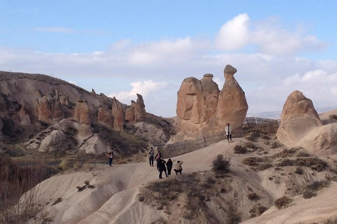 Cappadocia Red Tour photo 1