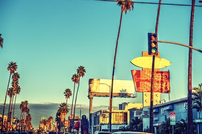 Malibu Celebrity Homes Tour & Hop on Hop off Los Angeles