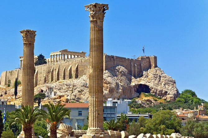 Shore Excursion - Athens full day Private sightseeing Tour photo 2
