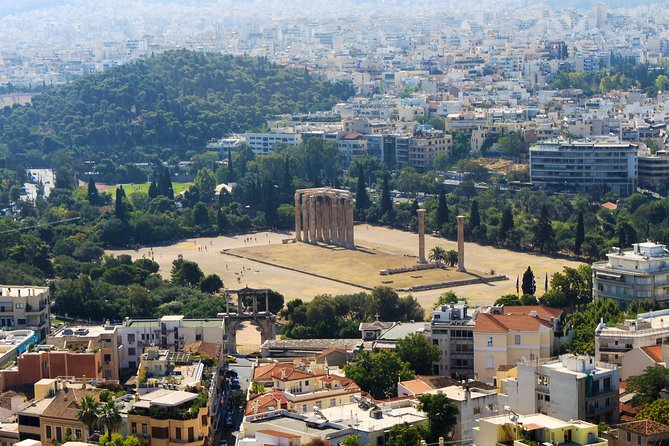 Shore Excursion - Athens full day Private sightseeing Tour photo 5