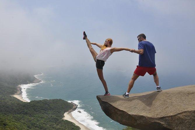 Discover the Pedra do Telegrafo - Fotos