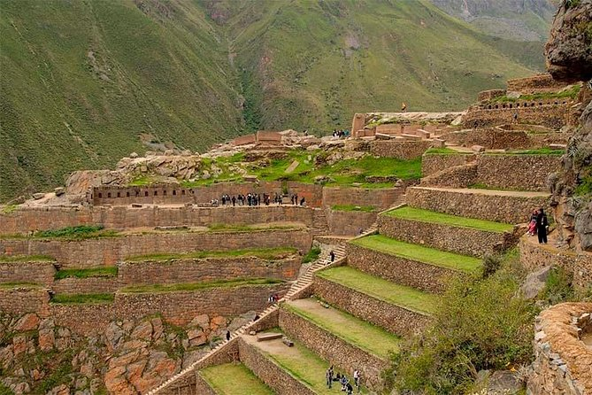 Sacred Valley Connection to Machu Picchu (2 Days) photo 8
