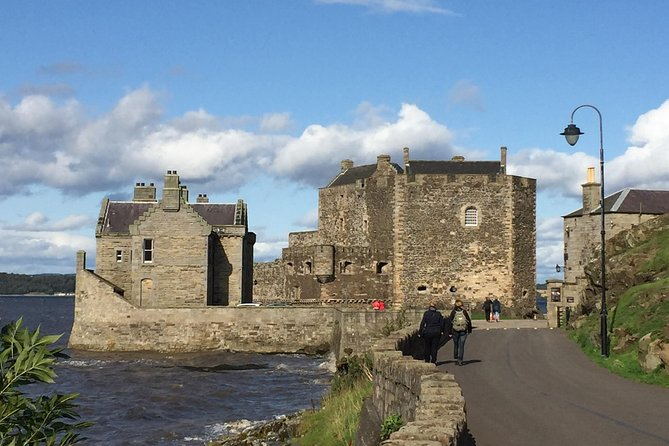 Dirty Daves Day Trips - private day tours from Edinburgh and Glasgow photo 9