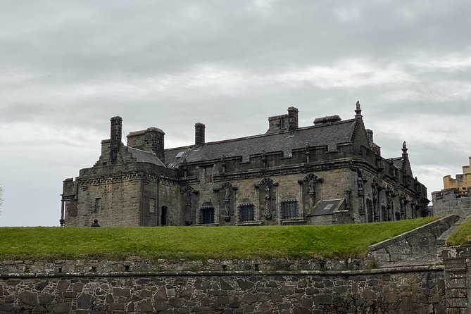 Dirty Daves Day Trips - private day tours from Edinburgh and Glasgow photo 4