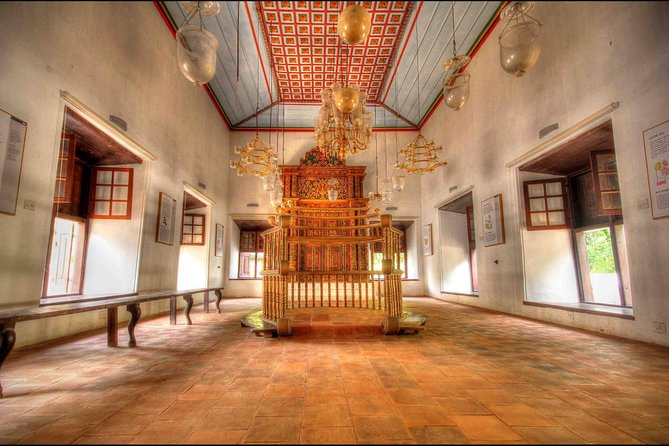 Heritage & Cultural Tour of Kochi Muziris Trade Route.