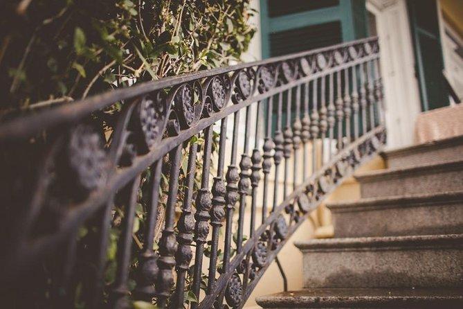 Skip the Line: Historic House Tour Ticket