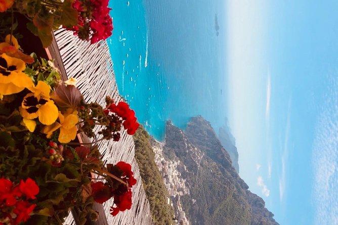 The Godfather of the Amalfi Coast