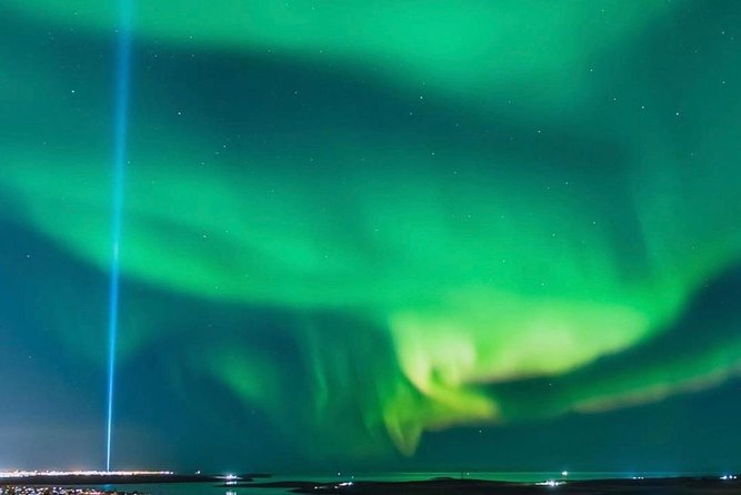 Iceland's Northern Lights Tour