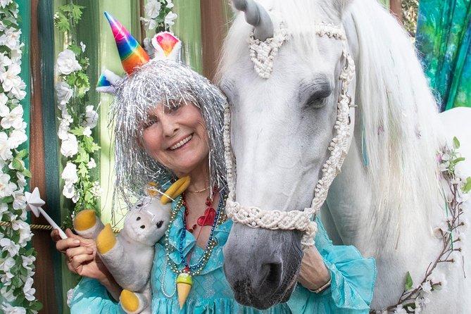 Rainbows & Unicorns Tour with Cookies and Lemonade