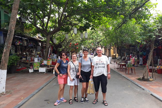 Day trip to Da Nang - Hoi An from Chan May port photo 6