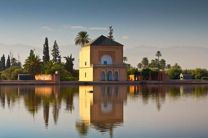 3 Days Desert Trip from Marrakech to Fes via Desert in Merzouga