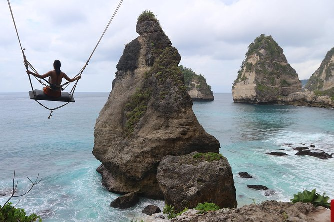 Experience West Trip Nusa penida Tour photo 11
