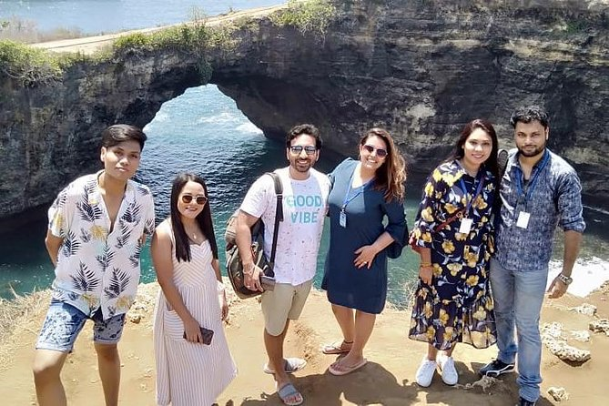 Experience West Trip Nusa penida Tour photo 7