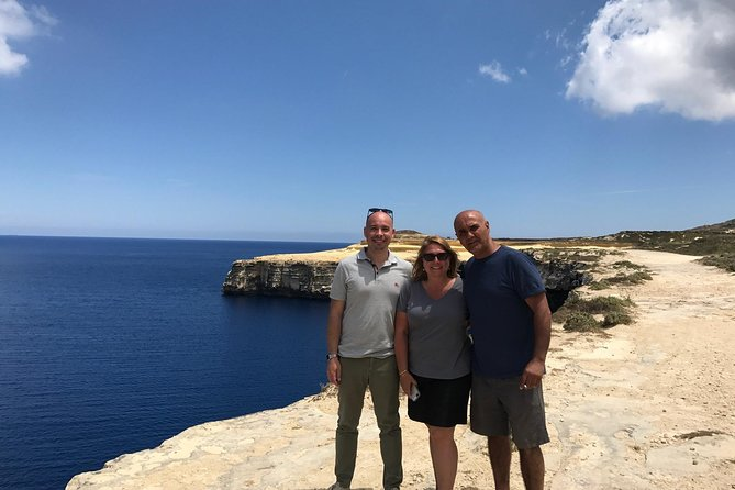 Malta Full Day Private Sightseeing Tour photo 9