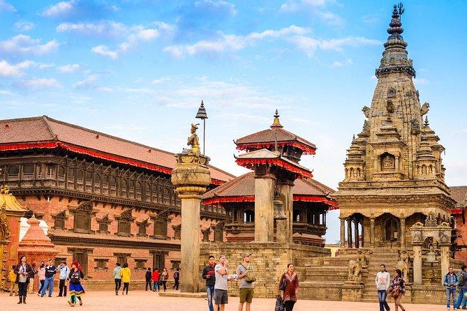 UNESCO World Heritage Sites Nepal Tour