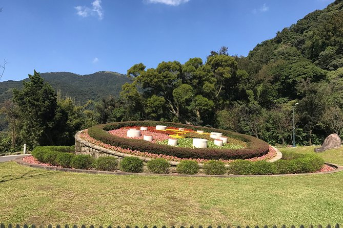 1-Day Beitou & Yangmingshan Tour from Taipei photo 2