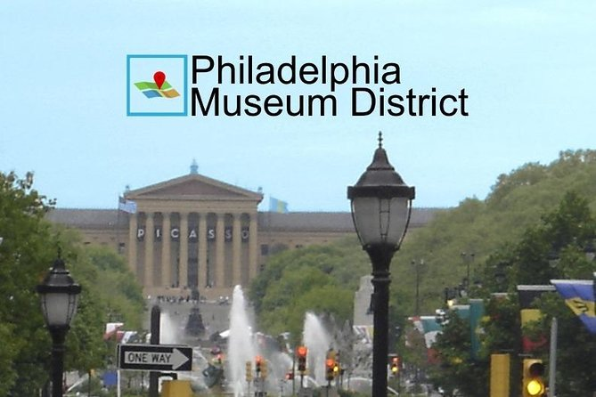 Philadelphia Museums Tourist Scavenger Hunt
