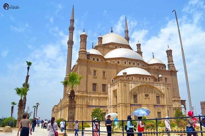 Private full day tour Egyptian museum/Coptic and Islamic Cairo