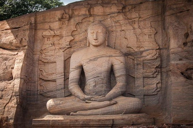 Explore the Ancient City of Polonnaruwa photo 8
