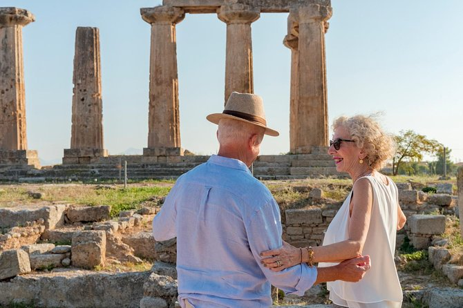 4-Day Classic Greece Private Tour: Epidaurus, Mycenae, Olympia, Delphi, Meteora photo 33