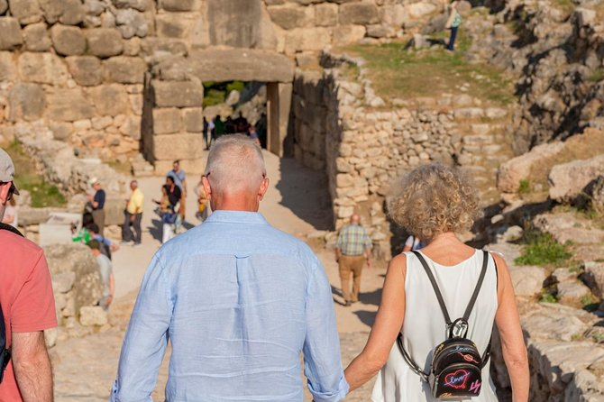 4-Day Classic Greece Private Tour: Epidaurus, Mycenae, Olympia, Delphi, Meteora photo 25