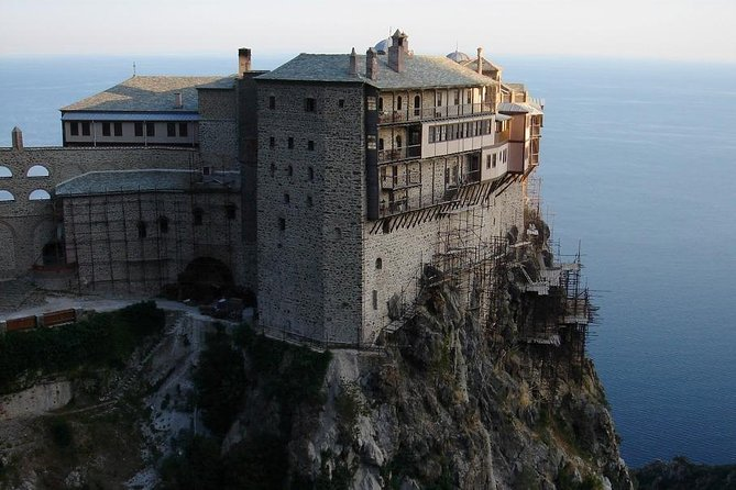 Private tour: Full day Traditional Halkidiki & Mount Athos cruise