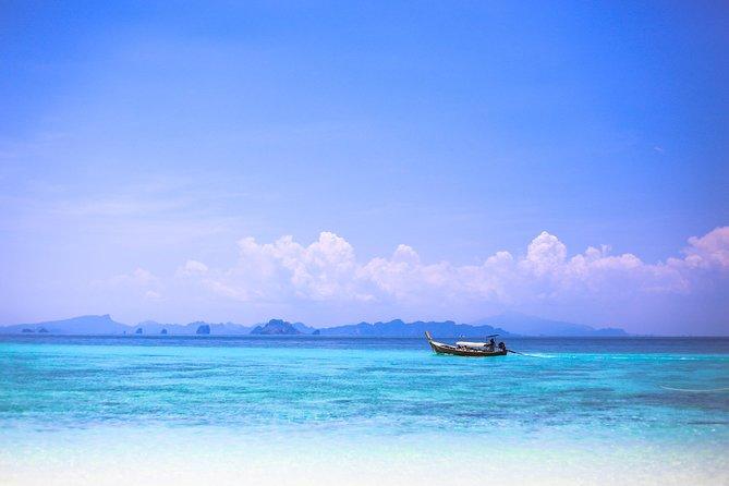 Phi Phi – Maya Bay – Bamboo – Rang Island Premium Service