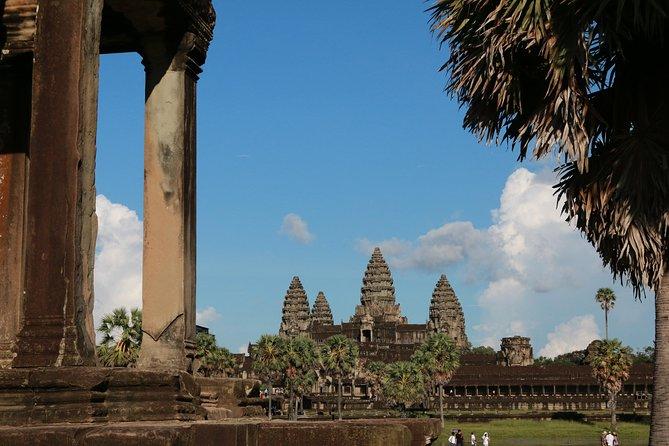 8 Days Cambodia 3 Cities