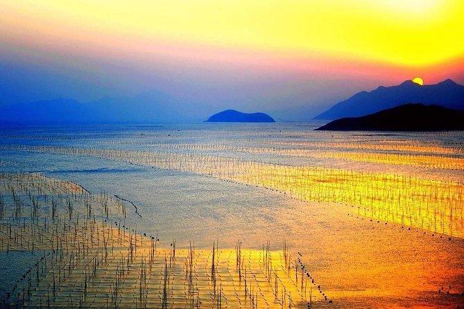 2 Days Xiapu Mudflat Photography Tour in Fujian