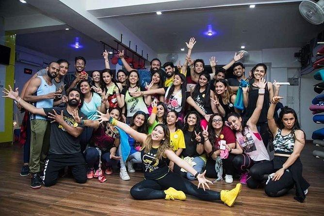 Bollywood Dance Workshop in Jaipur
