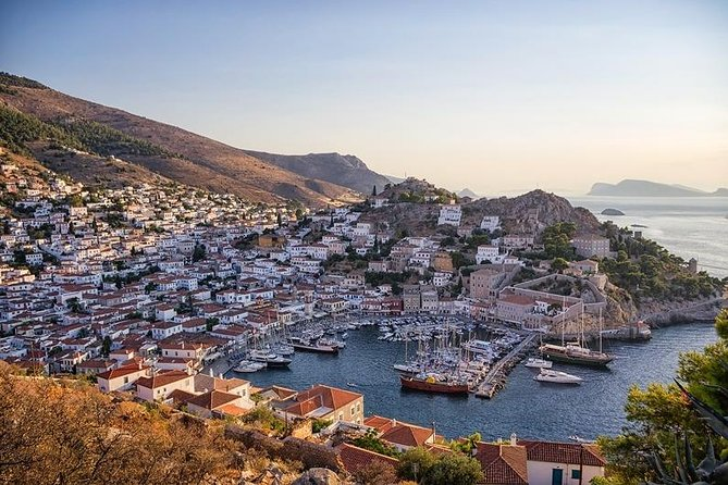 3 Islands 1 Day from Athens: Hydra - Poros - Aegina - SPECIAL OFFER photo 9
