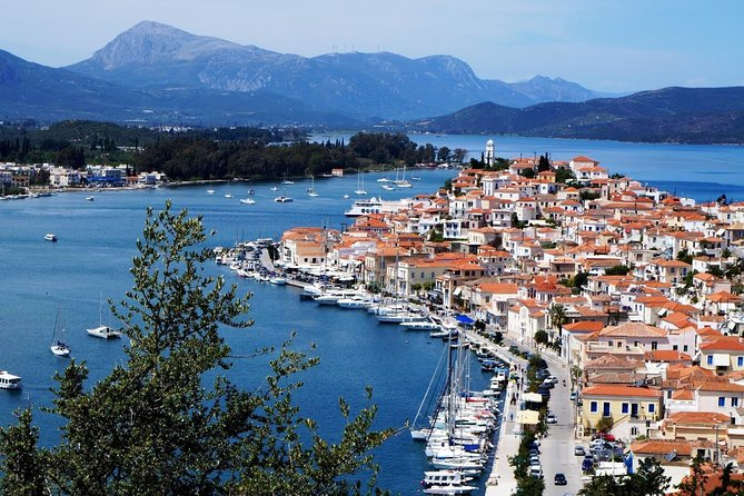 3 Islands 1 Day from Athens: Hydra - Poros - Aegina - SPECIAL OFFER photo 4