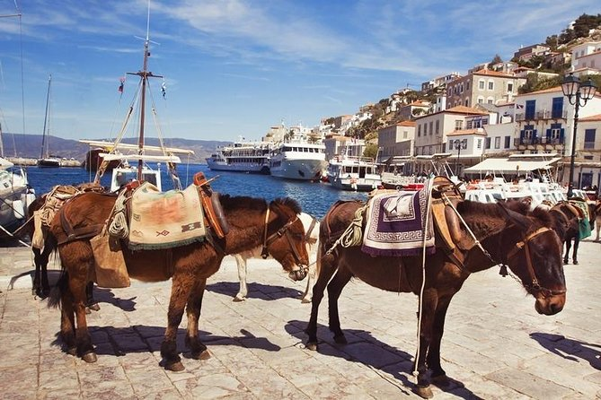 3 Islands 1 Day from Athens: Hydra - Poros - Aegina - SPECIAL OFFER photo 3