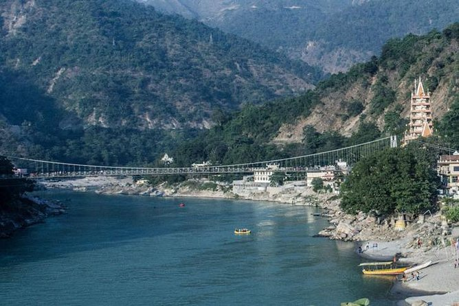 Affordable transfer from Rishikesh to Dehradun Airport