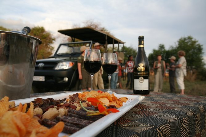 3 Day 'Big 5' Safari and Soweto Short Break