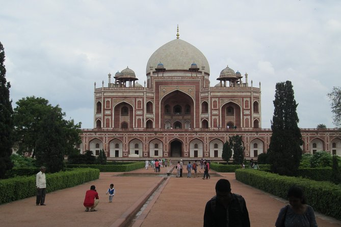 3 Days Private Golden Triangle Tour-Delhi Agra Jaipur Tour From Delhi by Car photo 11