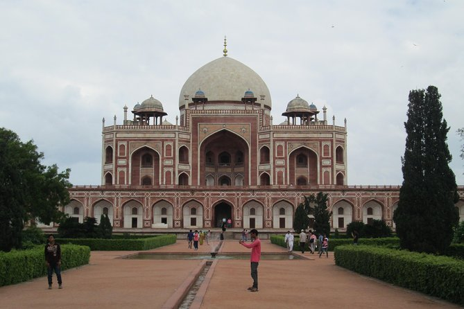 3 Days Private Golden Triangle Tour-Delhi Agra Jaipur Tour From Delhi by Car photo 2