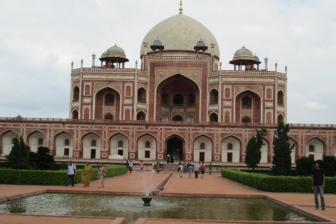 3 Days Private Golden Triangle Tour-Delhi Agra Jaipur Tour From Delhi by Car photo 6