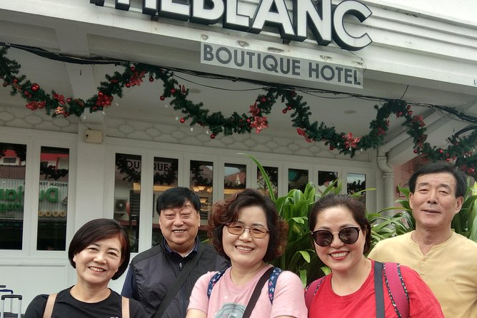 MALACCA DAY TOUR PRIVATE with PERANAKAN LUNCH photo 58