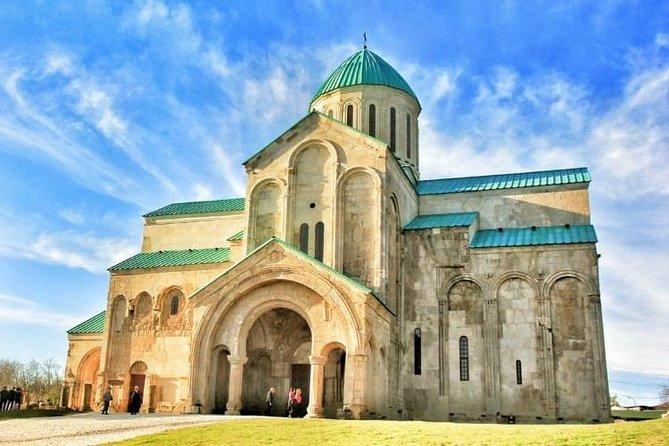 Kutaisi- Cultural Heritage