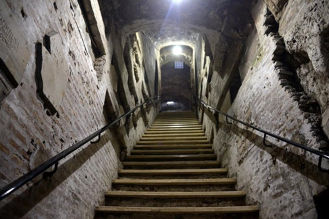 The Appian Catacombs & Private Enchanting Rome City Experience photo 6