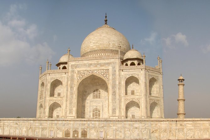 Golden Triangle tour of India with 4 star hotels - Delhi, Agra & Jaipur