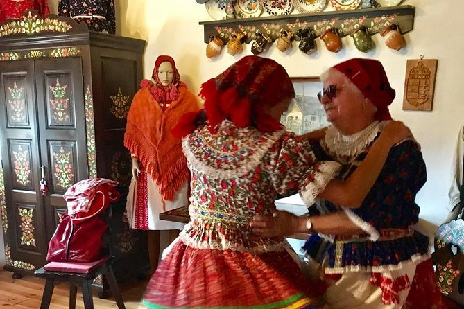 Visit Matyoland, see the famous folkculture of Mezokovesd on a private tour!