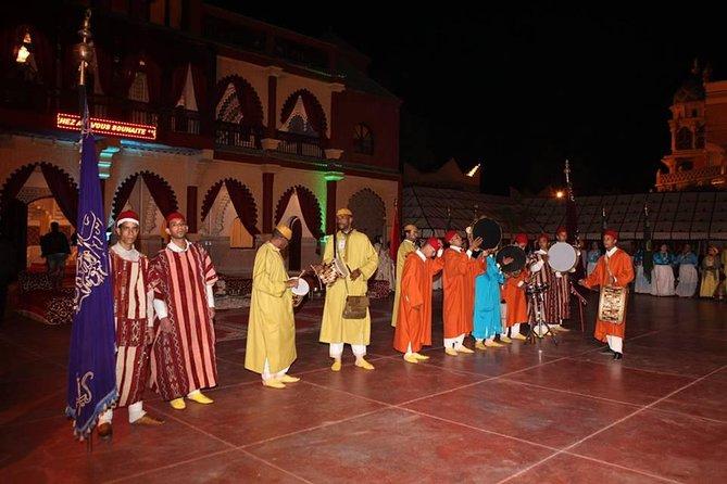 Marrakech Berber Night