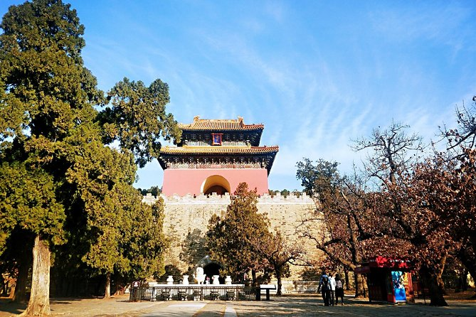 Mini Group Tour to Ming Tomb and Summer Palace photo 10