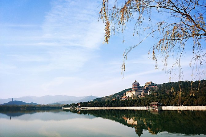 Mini Group Tour to Ming Tomb and Summer Palace photo 13