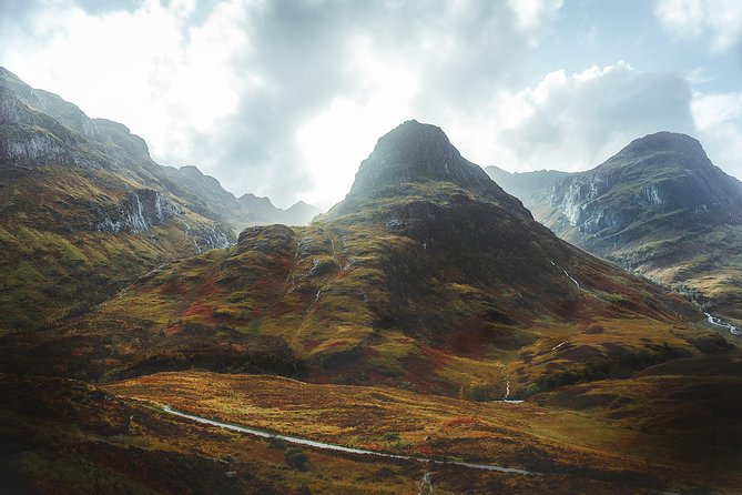 Photography Tour of Glen Coe and Surrounding Areas
