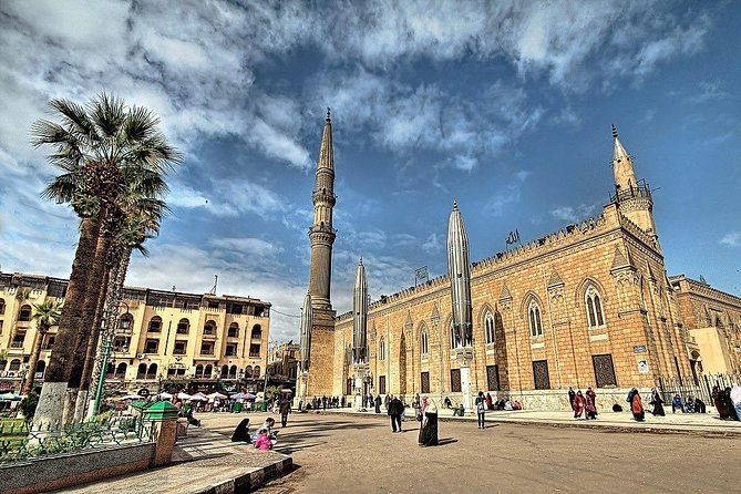 Full-Day Tour to Citadel, Coptic and Islamic Cairo, VIP