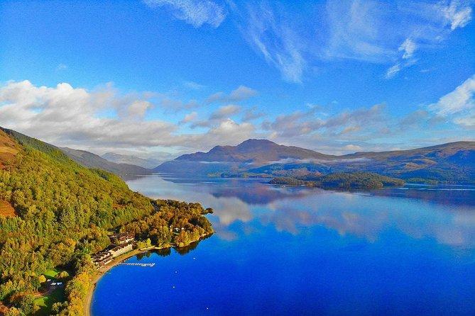 Loch Lomond & Stirling Castle Luxury Private Day Tour
